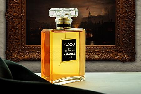 Жіночі аромати від Chanel
