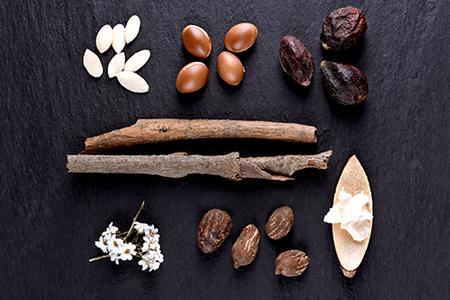 ТОП Інгредієнти для живлення та зволоження шкіри