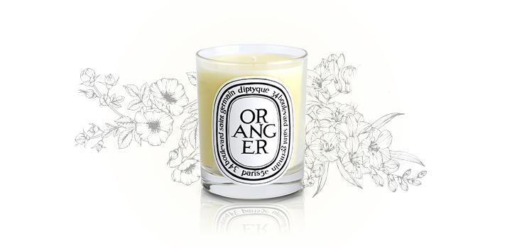 ароматизовані свічки від нішових брендів