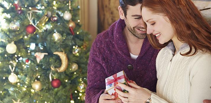 ароматні подарунки під ялинку