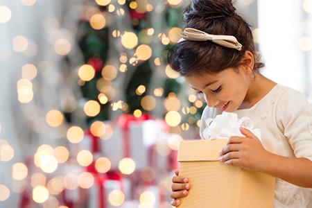 Найкращі подарунки для дітей