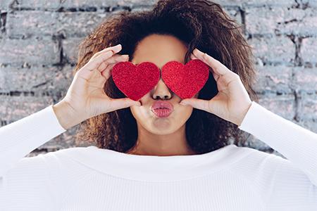 Підготуйтеся до Дня святого Валентина
