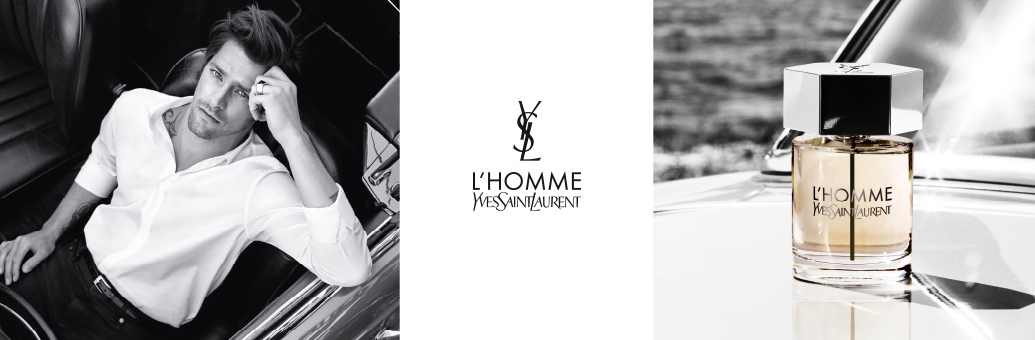 YSL L'Homme