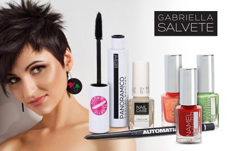 Grabriella Salvete - високоякісна косметика за доступною ціною