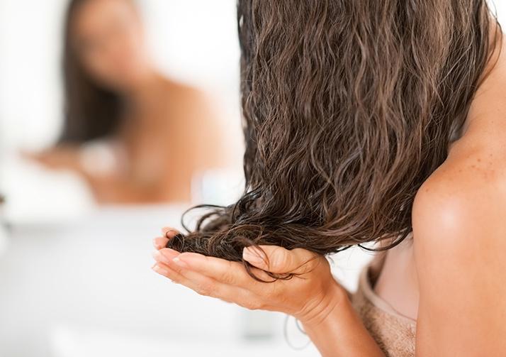 доглядайте за волоссям завжди і воно буде красивим та здоровим