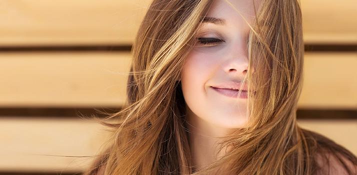 здорове волосся - це красиво