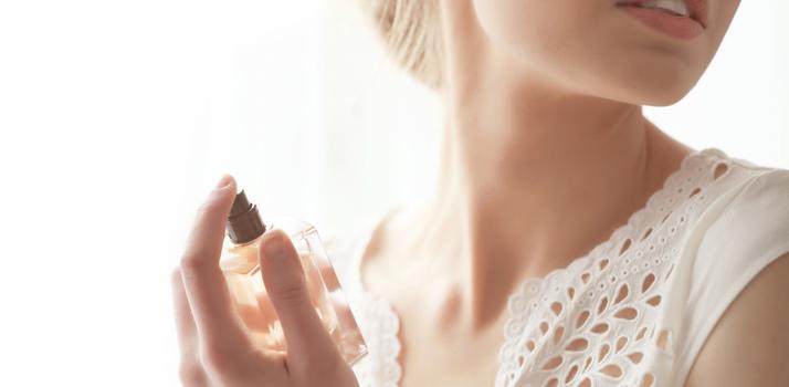 ваші улюблені парфуми залишатимуться завжди з вами