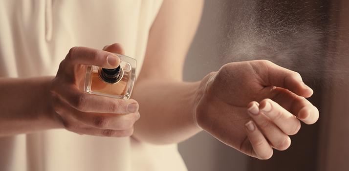 стійкі аромати