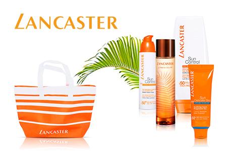 Новинки Lancaster - 100% захист від сонця