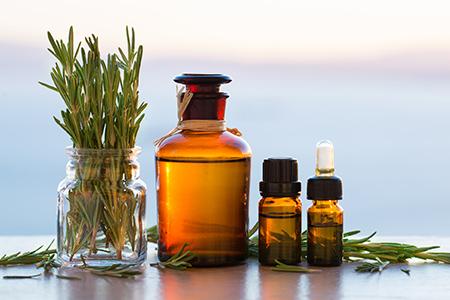 Натуральні олійки та їх застосування