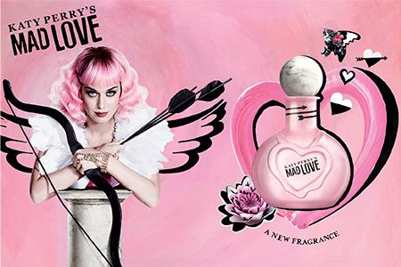 Нове солодке кохання від Katy Perry