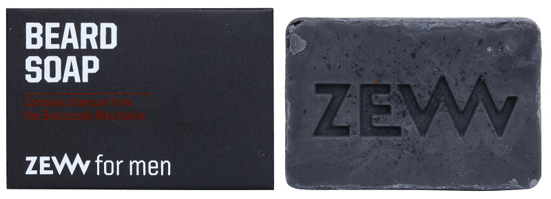 мило Zew Beard Soap