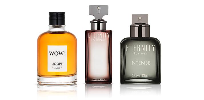Новинки парфумерії 2017 року