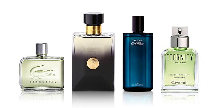 Найкращі парфуми для чоловіків