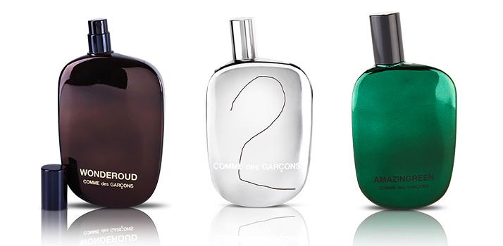 Найкращі унісекс-парфуми