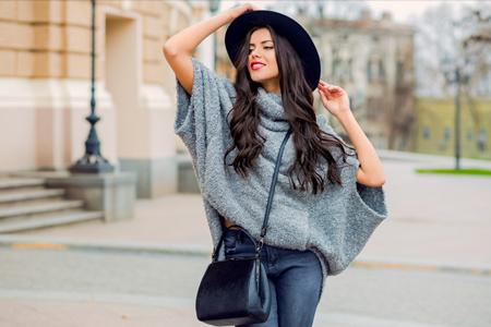 Не бійтеся сірої осені! Інспіруйтеся модними тенденціями осінь/зима 2016!