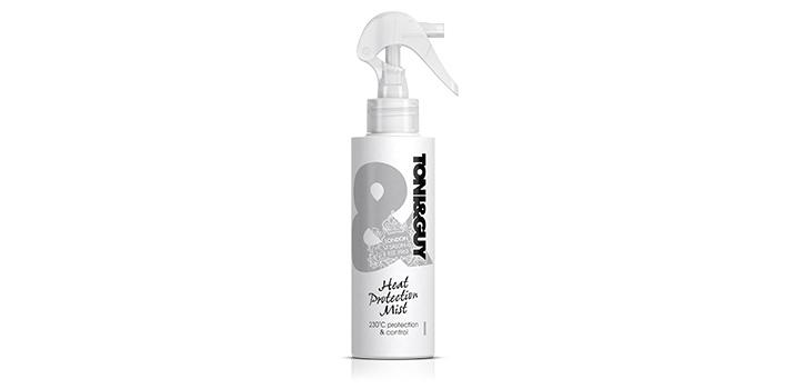 TONI&GUY Prep — захисний засіб для волосся, яке піддається впливу тепла