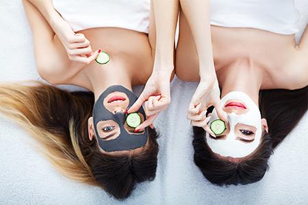 Daily routine: Детоксикація та глибоке очищення шкіри