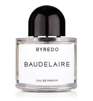 Byredo perfumes for men