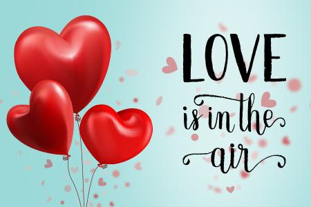Духмяні подарунки до Дня святого Валентина!