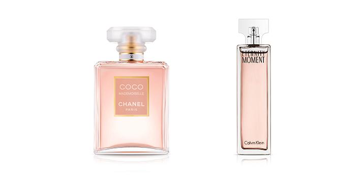 аромати для жінки Козорога
