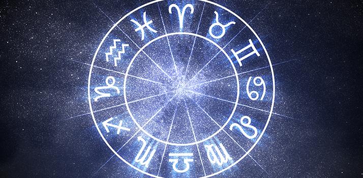 Парфумерний гороскоп для Козорога
