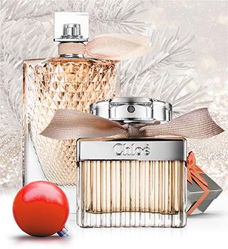 Топ 15 жіночих парфумів