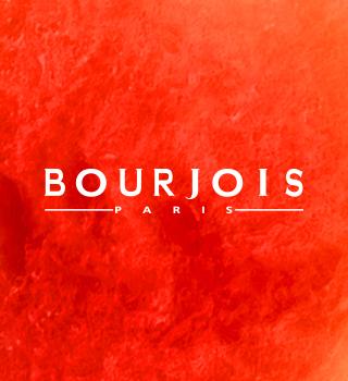 -20 % на Bourjois