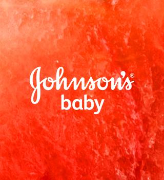 -20 % на Johnson's Baby