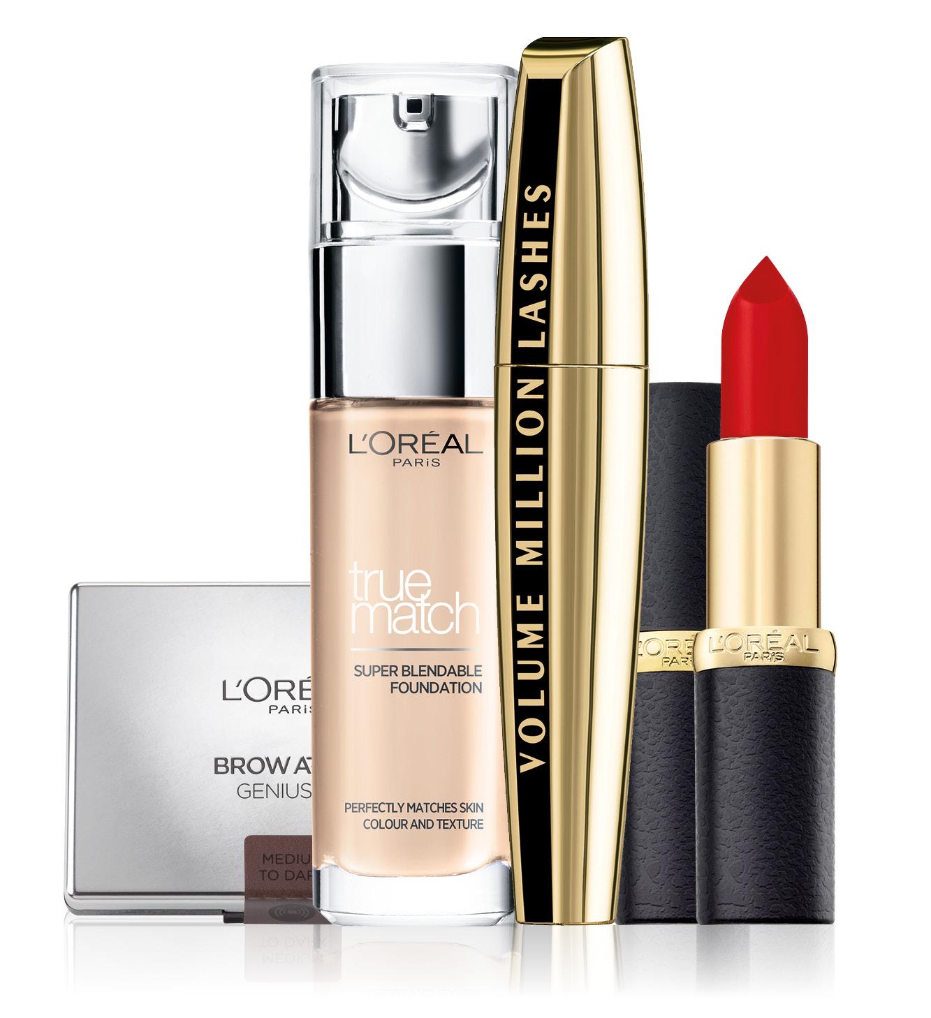 L'Oréal Paris Засоби для макіяжу