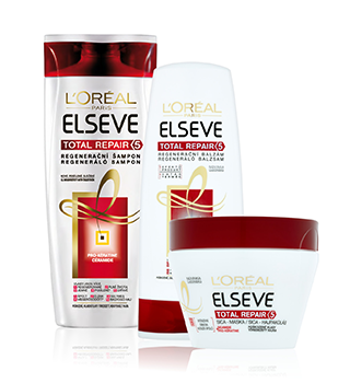 L'Oréal Paris Догляд за волоссям