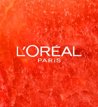 -20 % на L'Oréal Paris