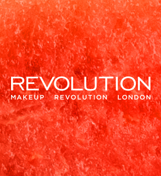 -20 % на Makeup Revolution