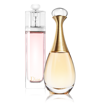 Dior Жіночі парфуми