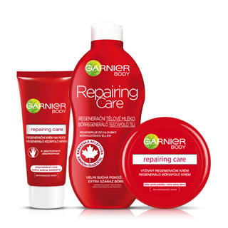 Garnier Засоби для догляду за шкірою тіла