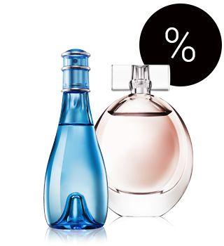акція на парфумерію