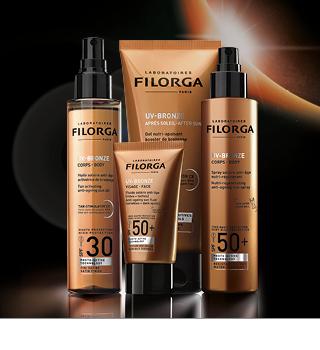 Захист від сонця Filorga