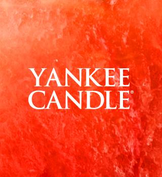 -20 % на Yankee Candle