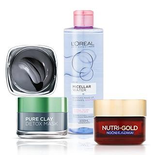 L'Oréal Paris Догляд за шкірою