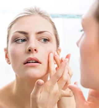 очищення шкіри