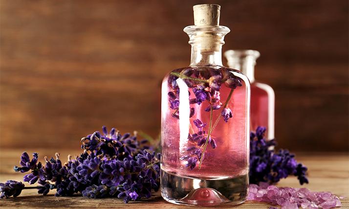 Будь ін - обожнюй фіолетовий!