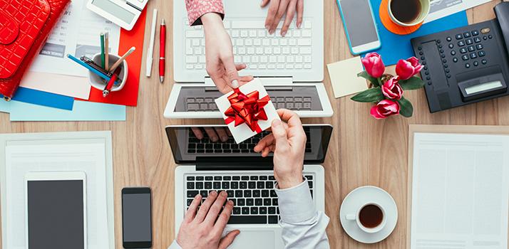 Secret Santa - а ви підготували подарунки?