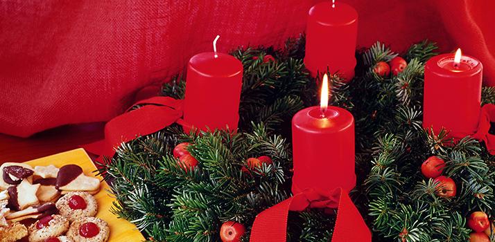 подаруйте затишок своїй домовці за допомогою ароматизованих свічок