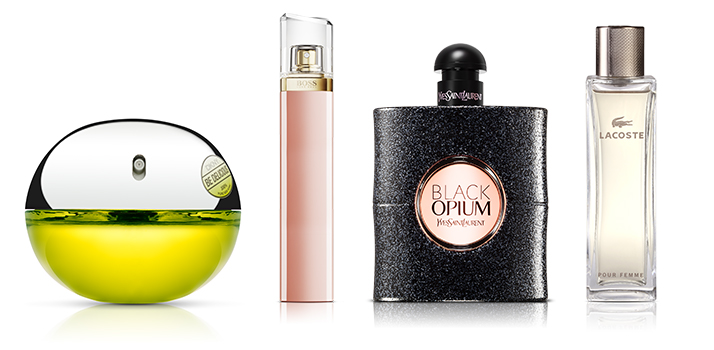 найкращі жіночі аромати
